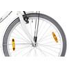 Ortler Fjaeril 24 - Vélo enfant - 3 vitesses blanc
